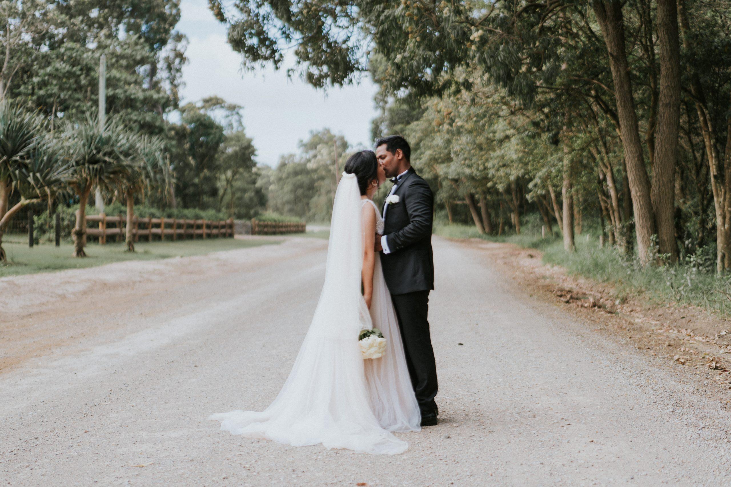 Ben & Cindy Wedding
