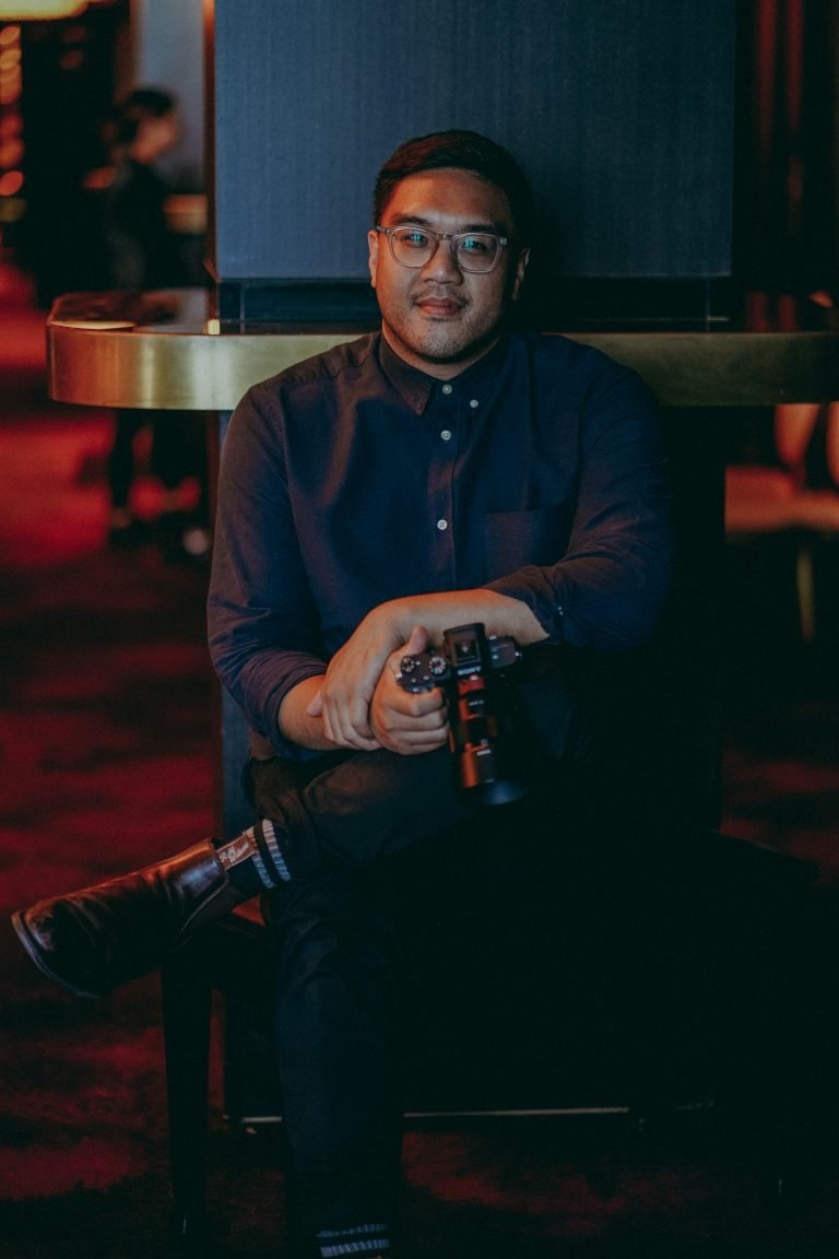 SJ Gonzaga videographer profile photo